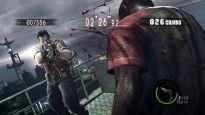 Resident Evil 5 - DLC: Mercenaries Reunion - Screenshots - Bild 3