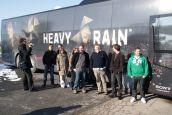 Heavy Rain - Launch-Event in Paris - Artworks - Bild 1