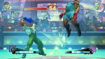 Super Street Fighter IV - Screenshots - Bild 2