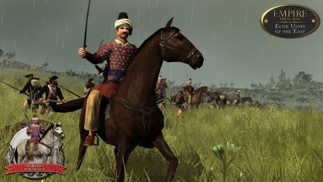 Empire: Total War - DLC: Elite Units of the East - Screenshots - Bild 2