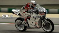 SBK X Superbike World Championship - Screenshots - Bild 2