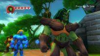 Gormiti: Die Herrscher der Natur! - Screenshots - Bild 5