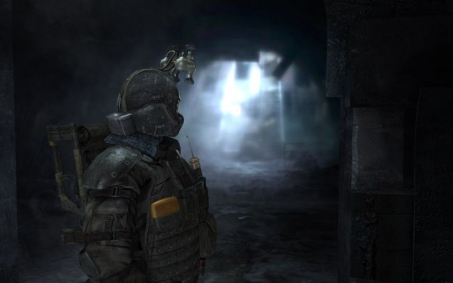 Metro 2033 - Screenshots - Bild 4