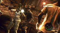 Resident Evil 5 - DLC: Mercenaries Reunion - Screenshots - Bild 10