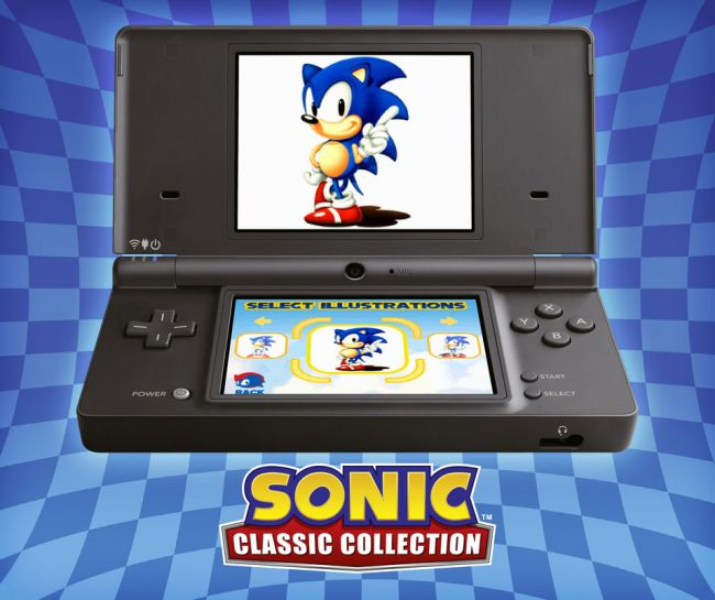 Sonic Classic Collection - Screenshots - Bild 27