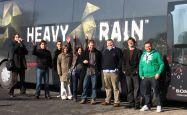 Heavy Rain - Launch-Event in Paris - Artworks - Bild 10