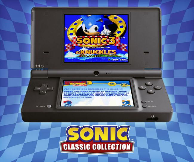 Sonic Classic Collection - Screenshots - Bild 25