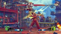 Super Street Fighter IV - Screenshots - Bild 9