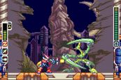 Mega Man Zero Collection - Screenshots - Bild 6