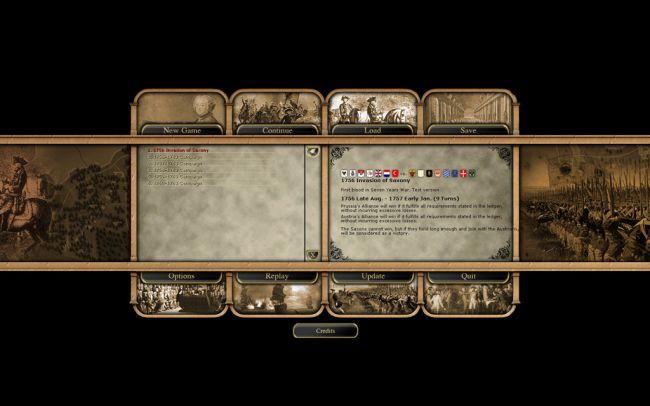 Rise of Prussia - Screenshots - Bild 8