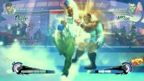 Super Street Fighter IV - Screenshots - Bild 1