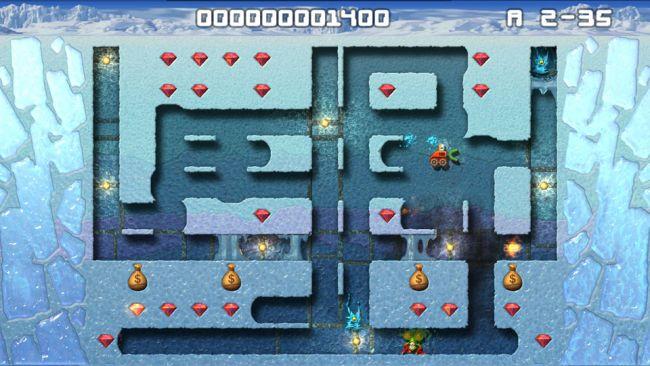 Digger HD - Screenshots - Bild 19
