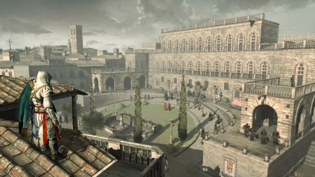 Assassin's Creed 2 - DLC: Fegefeuer der Eitelkeiten - Screenshots - Bild 2