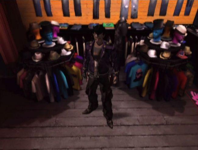 No More Heroes 2: Desperate Struggle - Screenshots - Bild 11