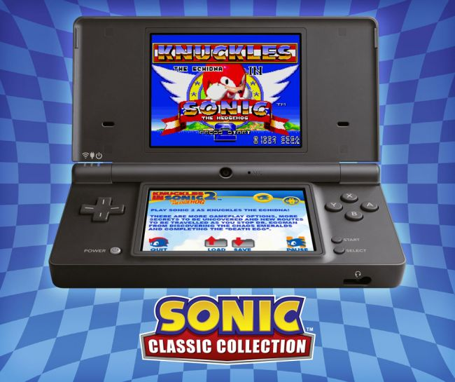 Sonic Classic Collection - Screenshots - Bild 13
