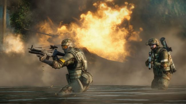 Battlefield: Bad Company 2 - Screenshots - Bild 9
