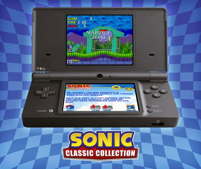 Sonic Classic Collection - Screenshots - Bild 17