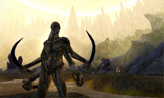 Age of Conan: Rise of the Godslayer - Screenshots - Bild 6