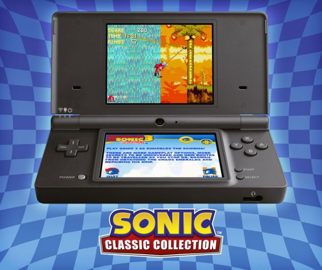 Sonic Classic Collection - Screenshots - Bild 14