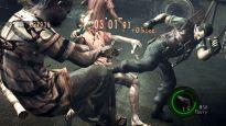 Resident Evil 5 - DLC: Mercenaries Reunion - Screenshots - Bild 4