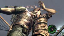 Resident Evil 5 - DLC: Mercenaries Reunion - Screenshots - Bild 5