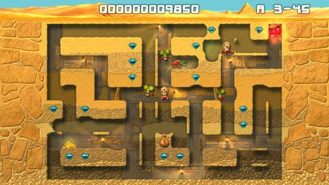 Digger HD - Screenshots - Bild 64