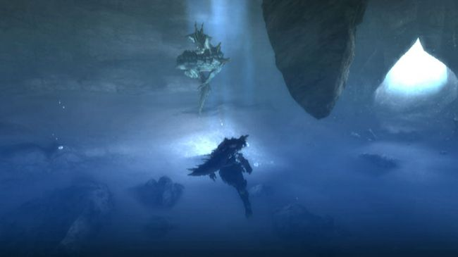 Monster Hunter 3 - Screenshots - Bild 16