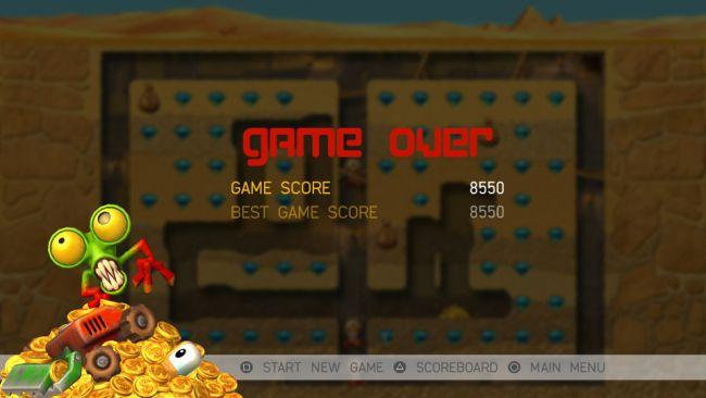 Digger HD - Screenshots - Bild 45