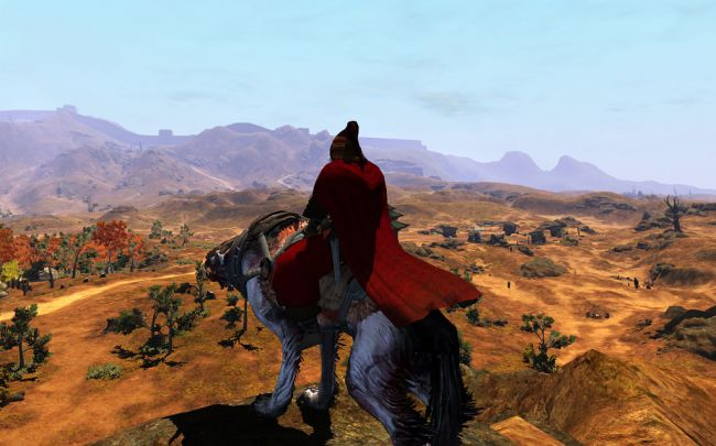 Age of Conan: Rise of the Godslayer - Screenshots - Bild 14