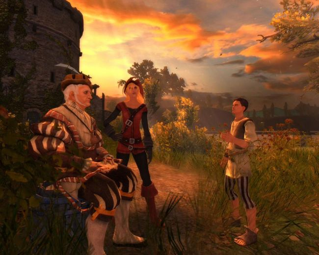 Inventory editor on Drakensang: The River of Time PC ...
