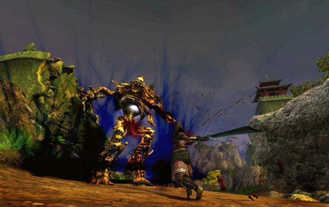 Age of Conan: Rise of the Godslayer - Screenshots - Bild 5