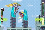 Mega Man Zero Collection - Screenshots - Bild 5