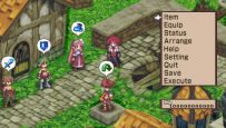 Disgaea 2: Dark Hero Days - Screenshots - Bild 1