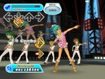 Dance Dance Revolution: Hottest Party 3 - Screenshots - Bild 2