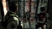 Resident Evil 5 - DLC: Lost in Nightmares - Screenshots - Bild 3