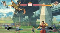 Super Street Fighter IV - Screenshots - Bild 5