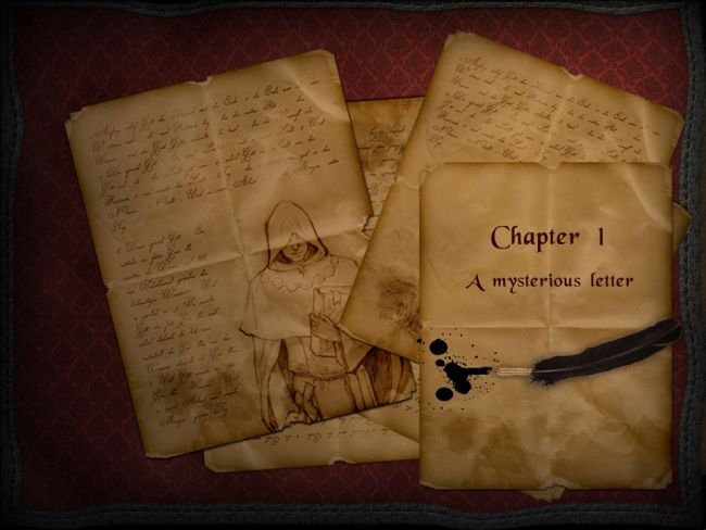 Wolfgang Hohlbein's The Inquisitor - Screenshots - Bild 3