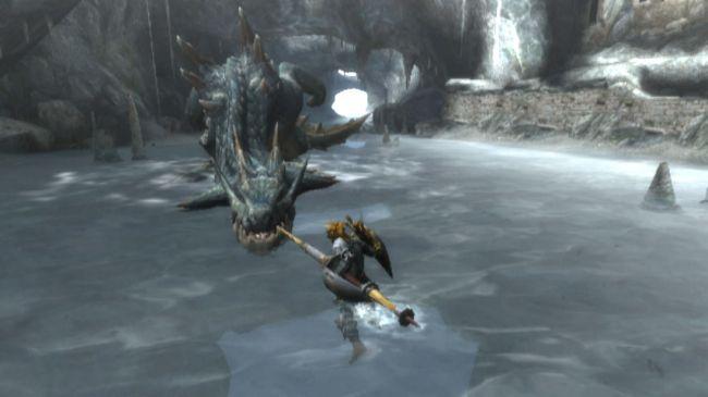 Monster Hunter 3 - Screenshots - Bild 11