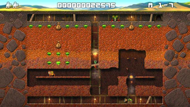 Digger HD - Screenshots - Bild 54