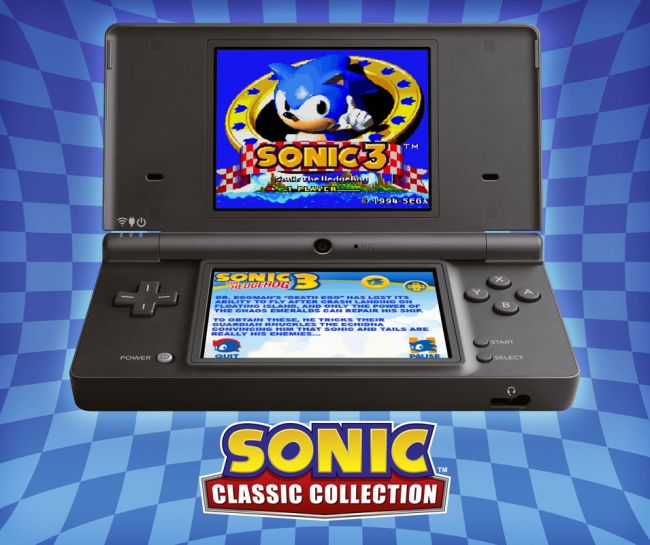 Sonic Classic Collection - Screenshots - Bild 21