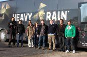 Heavy Rain - Launch-Event in Paris - Artworks - Bild 9