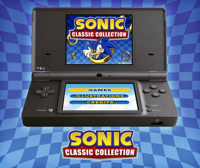 Sonic Classic Collection - Screenshots - Bild 16