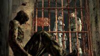 Resident Evil 5 - DLC: Lost in Nightmares - Screenshots - Bild 1
