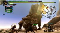 Monster Hunter 3 - Screenshots - Bild 14