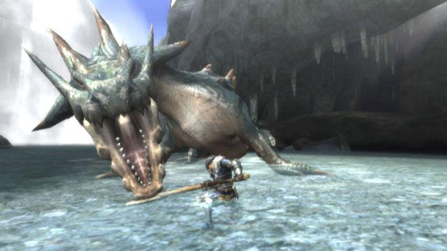 Monster Hunter 3 - Screenshots - Bild 20