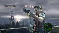 Resident Evil 5 - DLC: Mercenaries Reunion - Screenshots - Bild 1