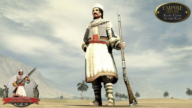 Empire: Total War - DLC: Elite Units of the East - Screenshots - Bild 6