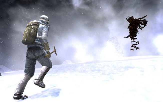 Cursed Mountain - Screenshots - Bild 3