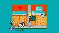 WarioWare D.I.Y. Showcase - Screenshots - Bild 4