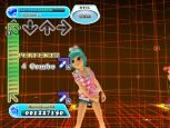 Dance Dance Revolution: Hottest Party 3 - Screenshots - Bild 1
